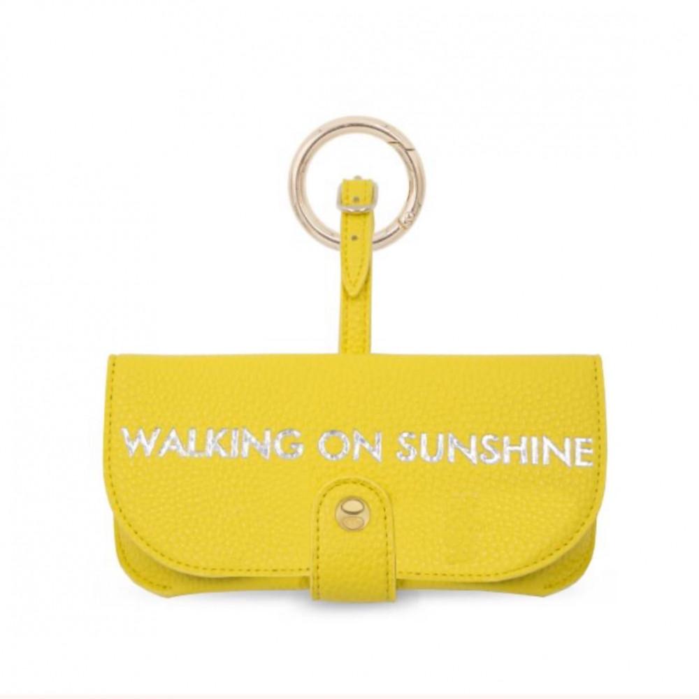 Iphoria Glasses Case Walking on Sunshine