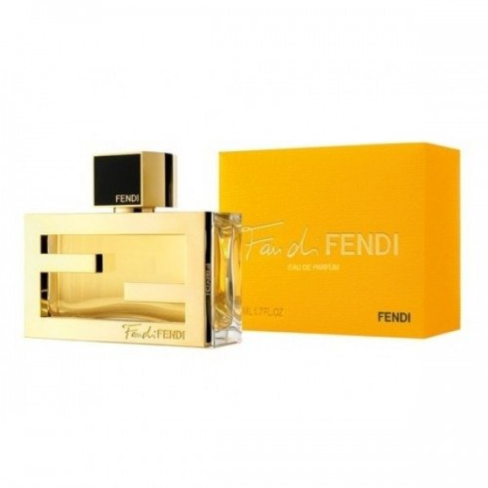 Fendi Fan di for Women Eau de Parfum 50ml خبير العطور
