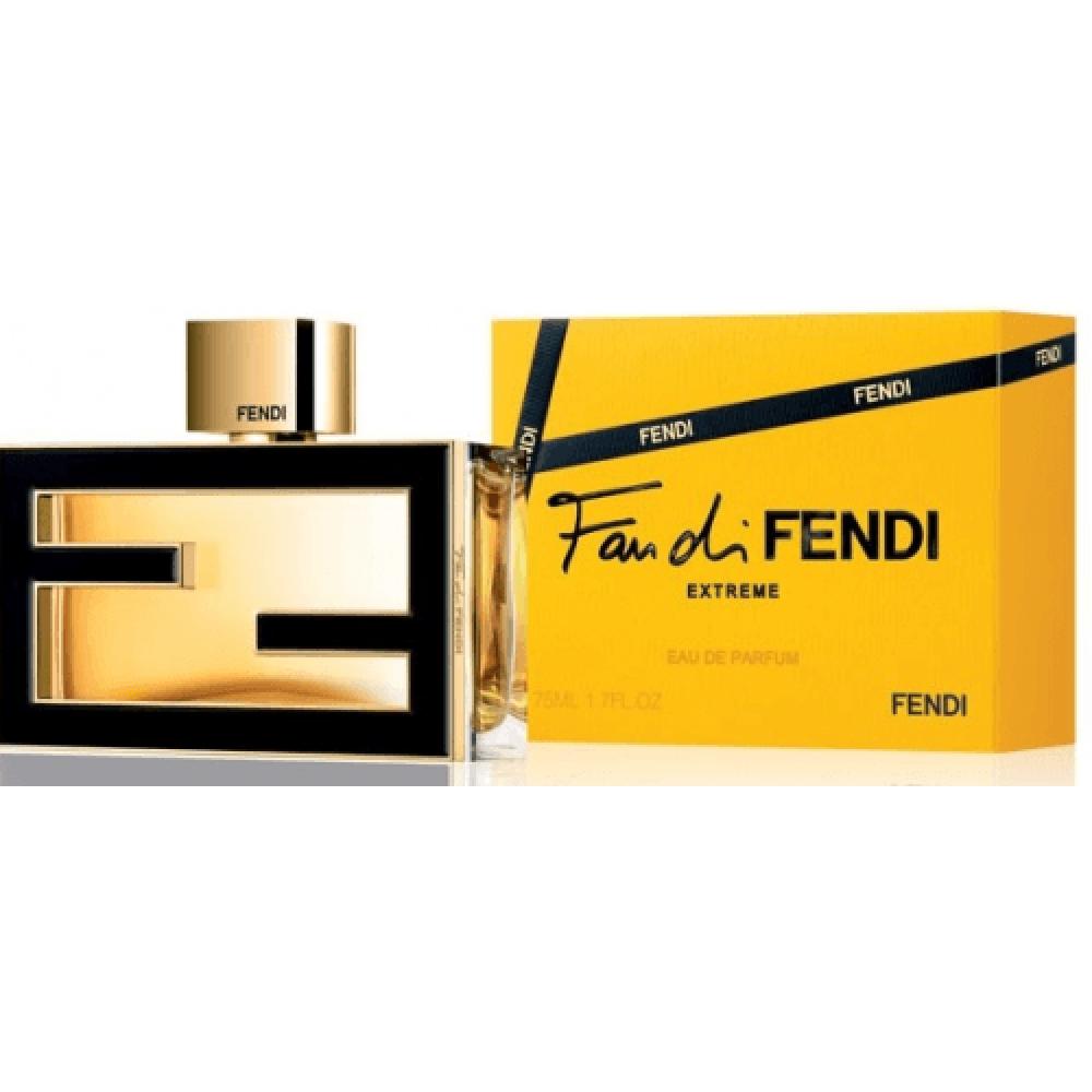 Fendi Fan di Extreme Eau de Parfum 50ml خبير العطور