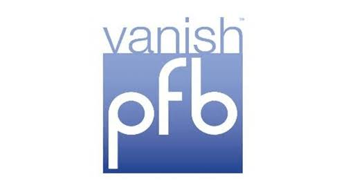 pfb vanish