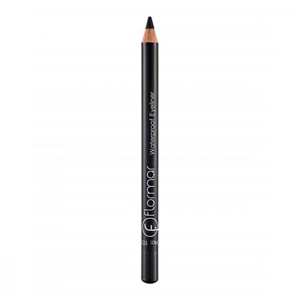 قلم تحديد العيون الاسود من فلورمار