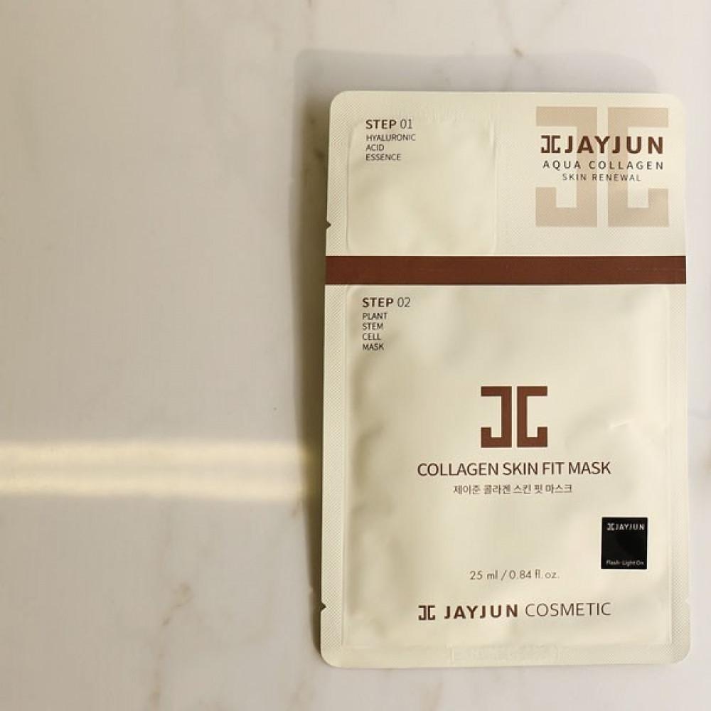 collagen mask jayjun