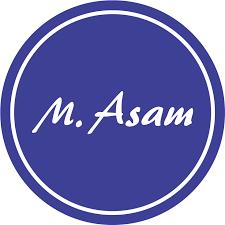 m. Asam