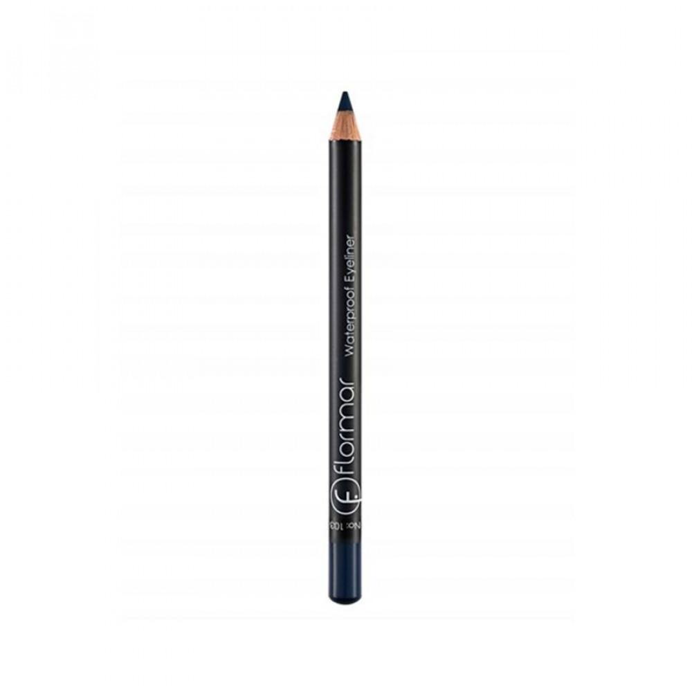 قلم تحديد العيون الازرق من فلورمار
