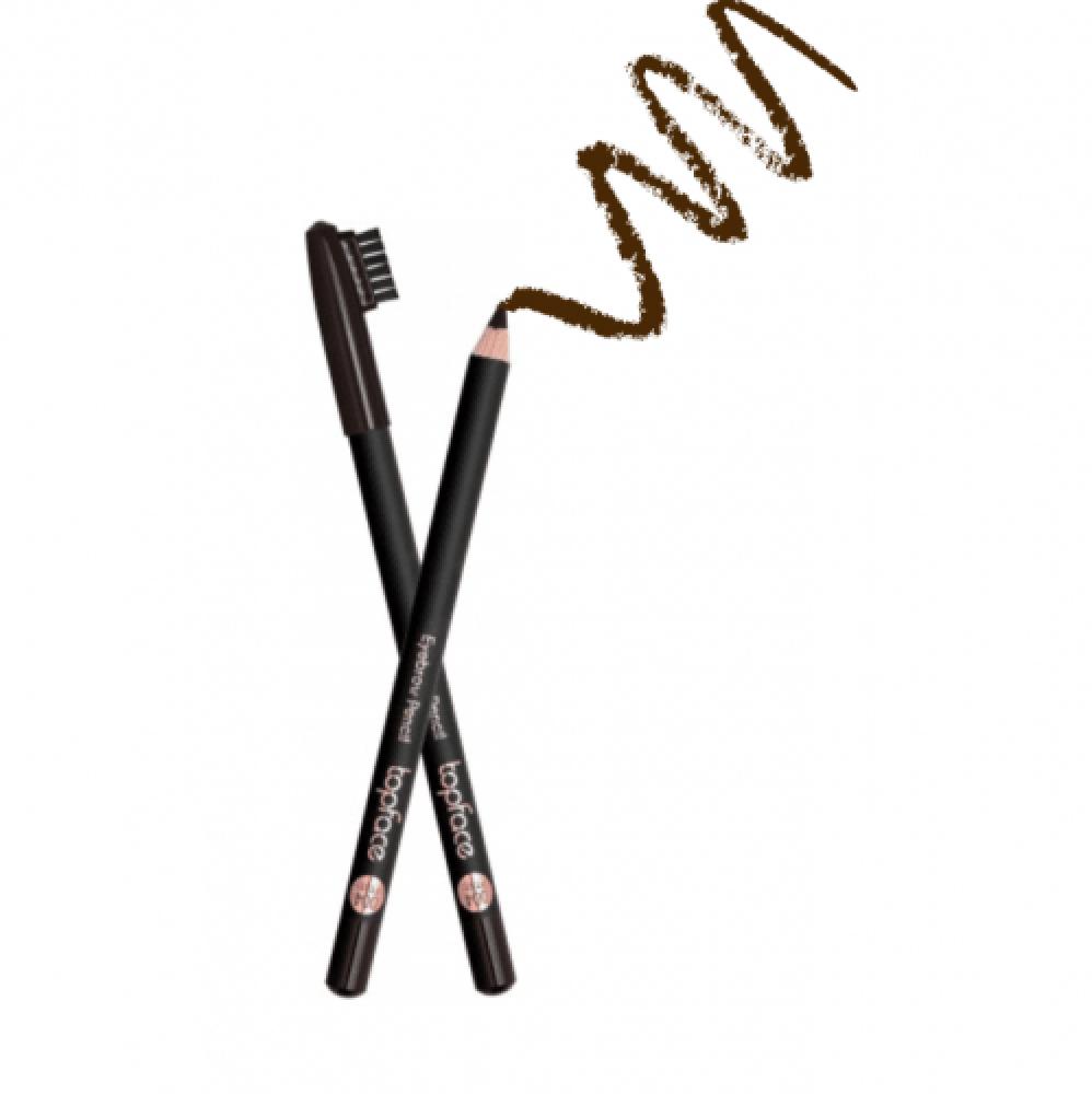 قلم حواجب توب فيس