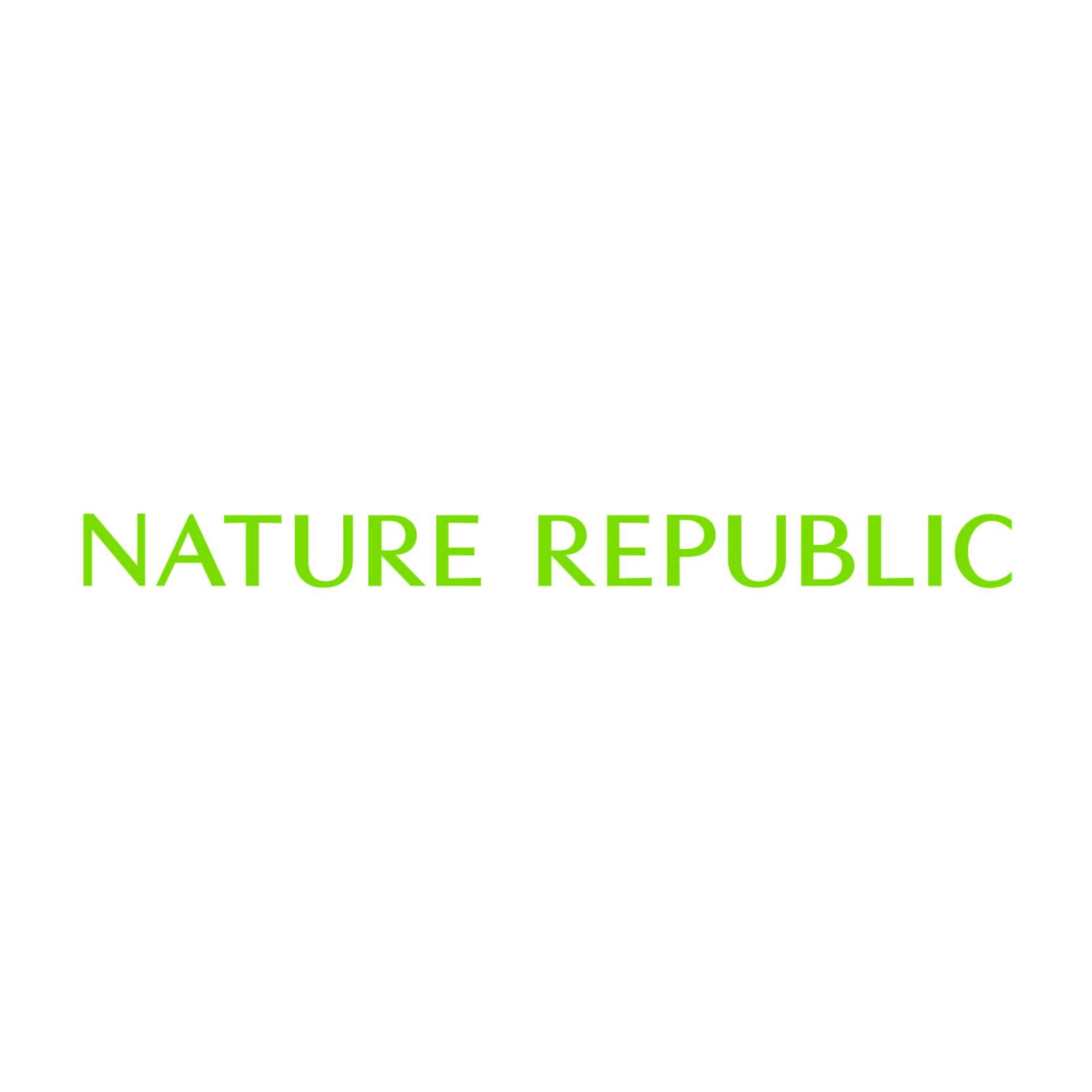 NATUER REPUBLIC