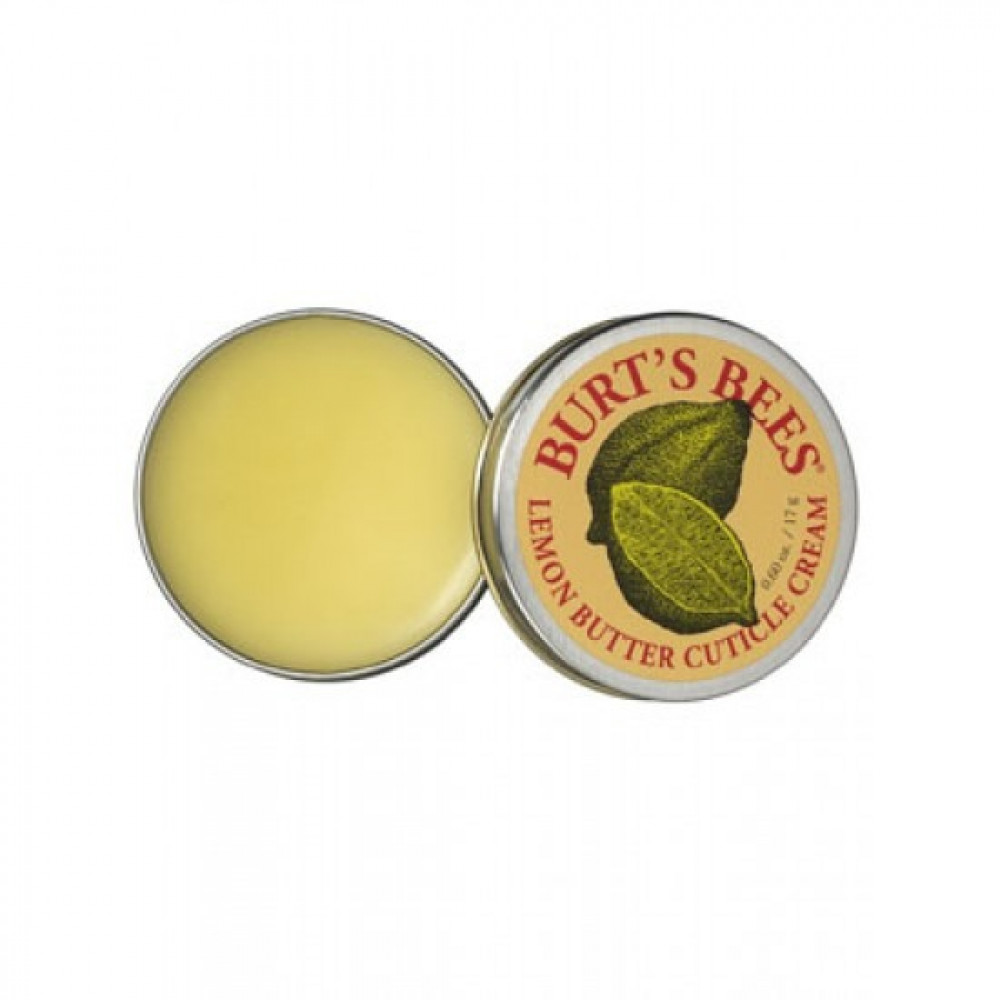 زبدة الليمون BURTS BEES أمريكية أصلية لتقوية الاظافر واطراف الاصابع