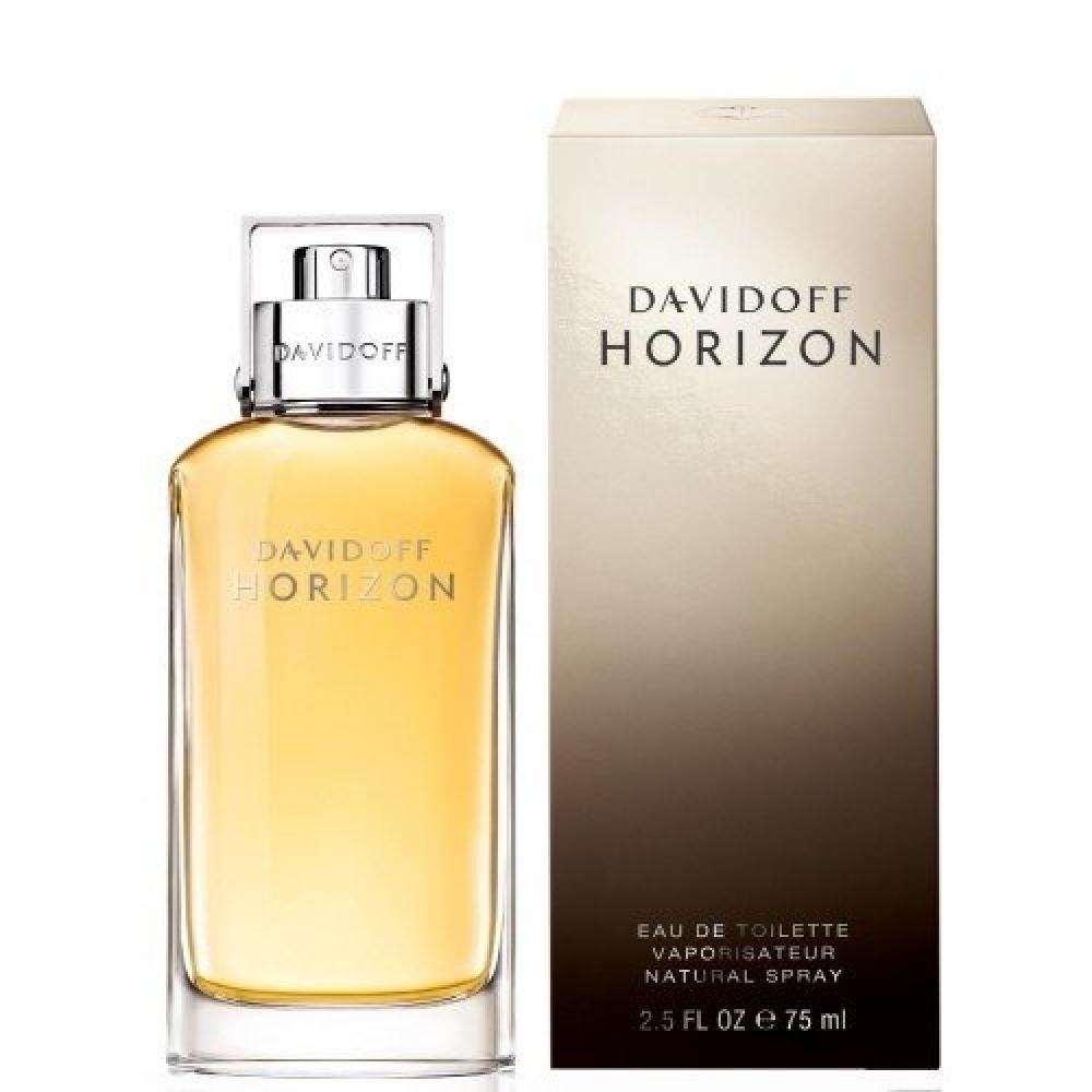 Davidoff Horizon Eau de Toilette 125ml خبير العطور