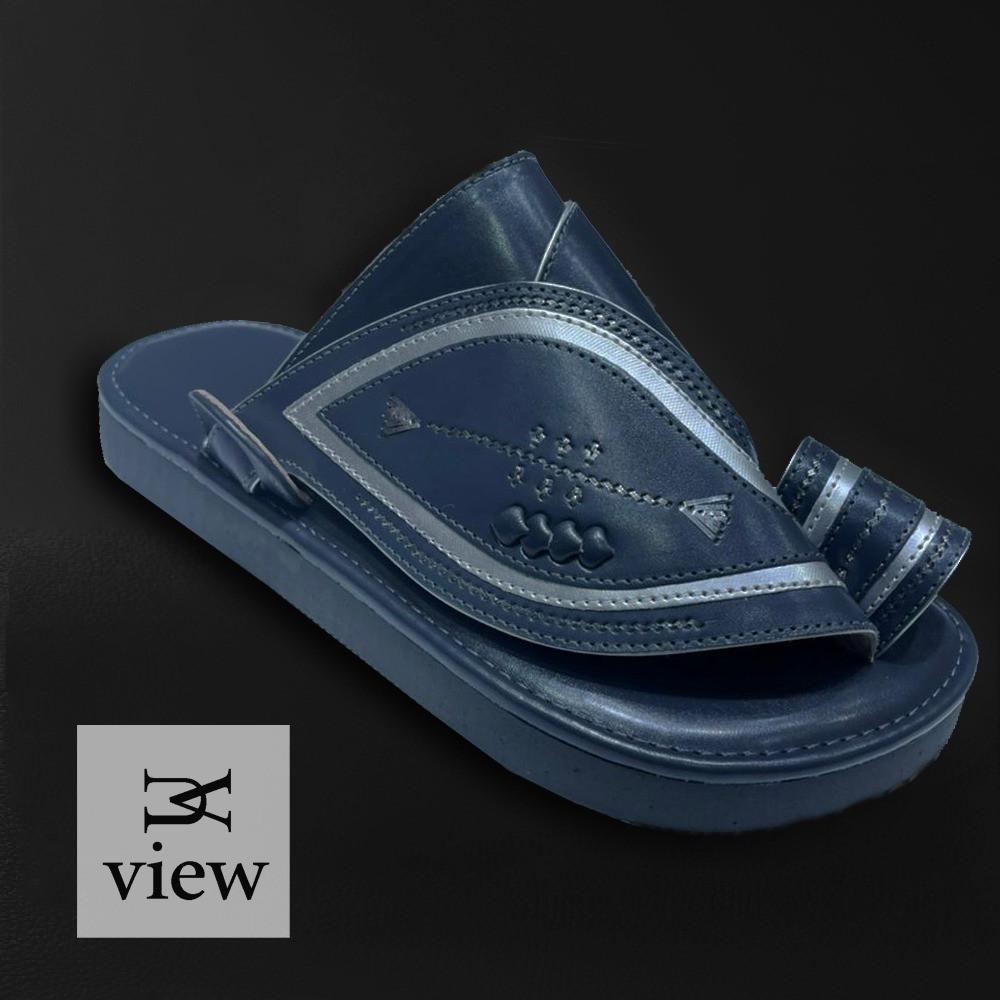 حذاء شرقي رصاصي V525