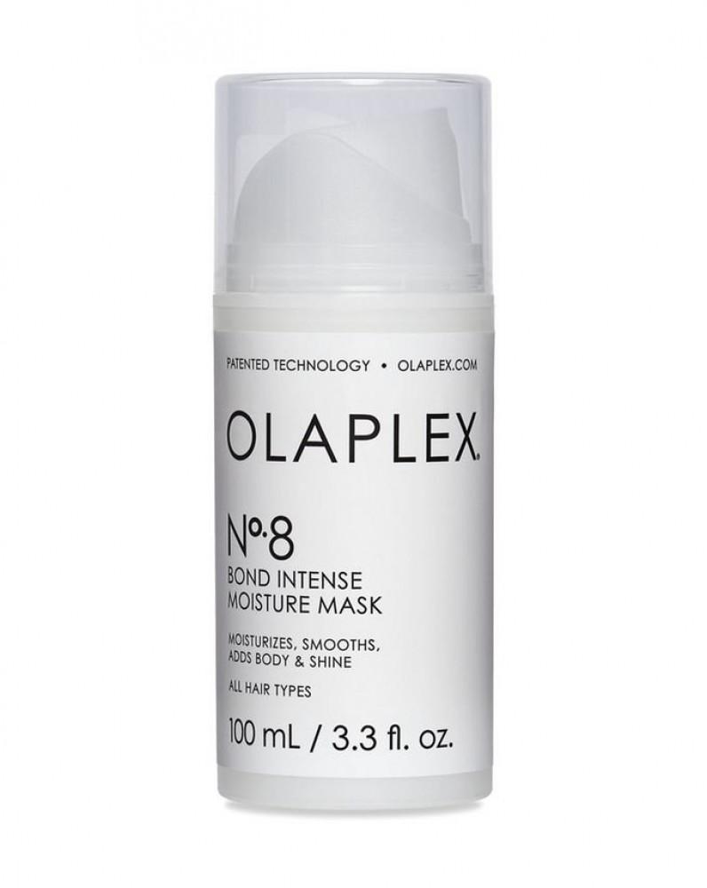 ماسك الشعر ترطيب مكثف اولابلكس Olaplex 8 للشعر التاف و المتقصف نايس ون