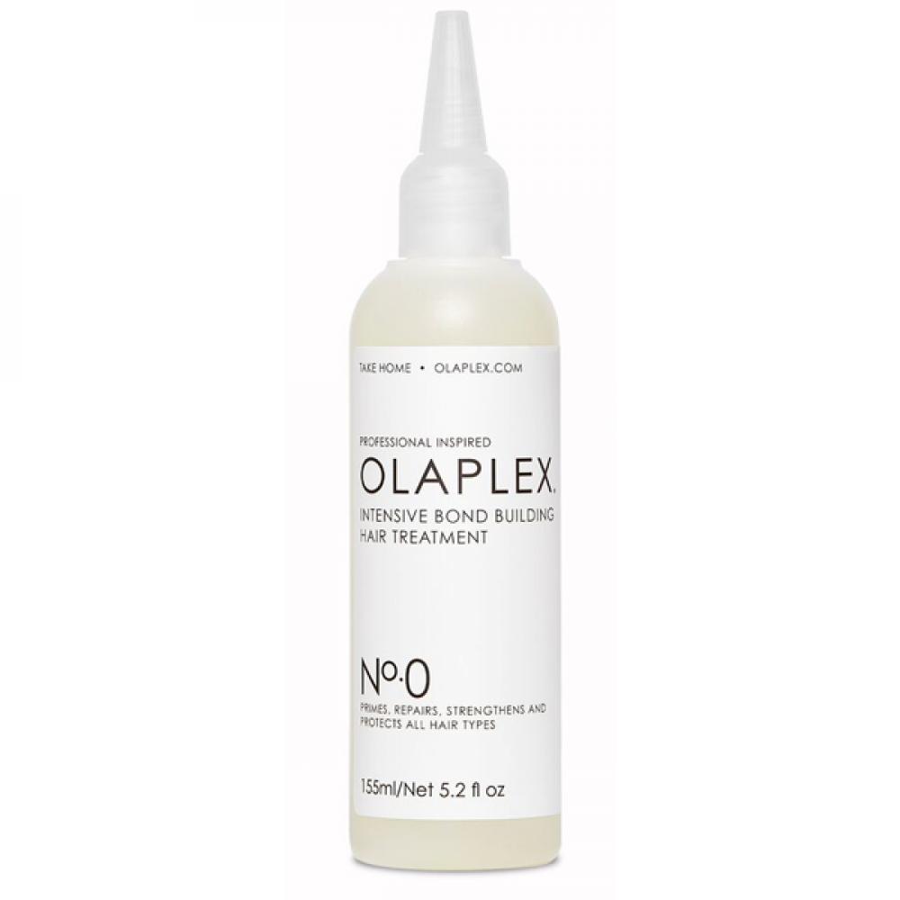 اولابلكس علاج مكثف لبناء و اصلاح الشعر التالف olaplex 0 افضل معالج للش