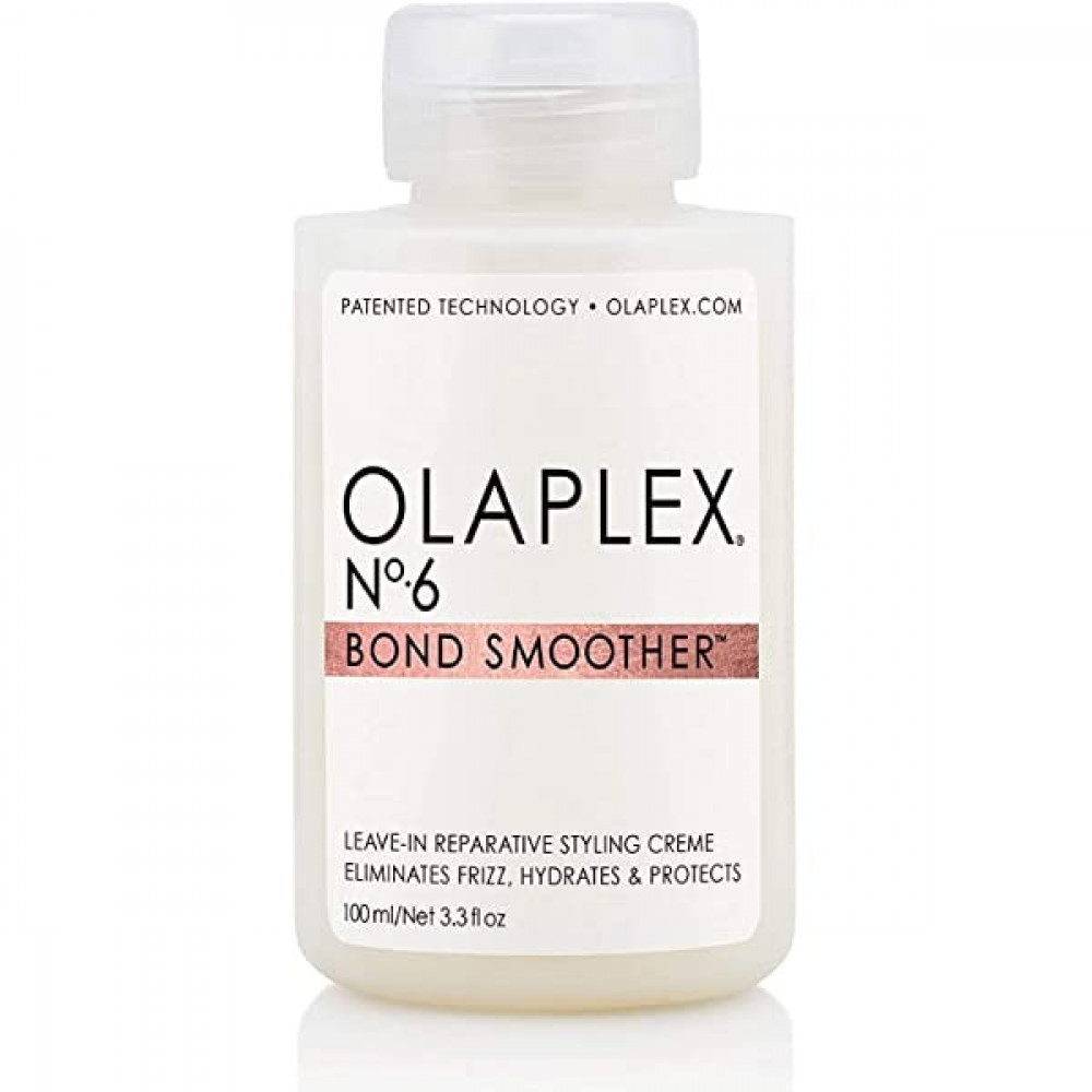 اولابلكس 6 لتصفيف وتنعيم الشعر Olaplex 6 كريم لتصفيف الشعر المصبوغ