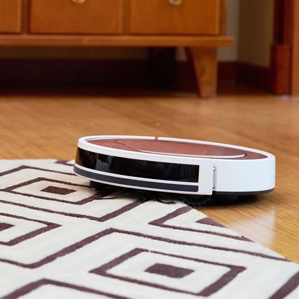 مكنسة روبوت ذكية