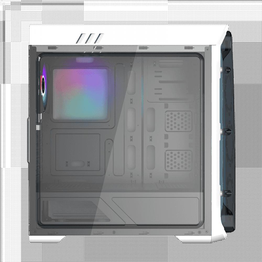 GameMax Starlight F-RGB White