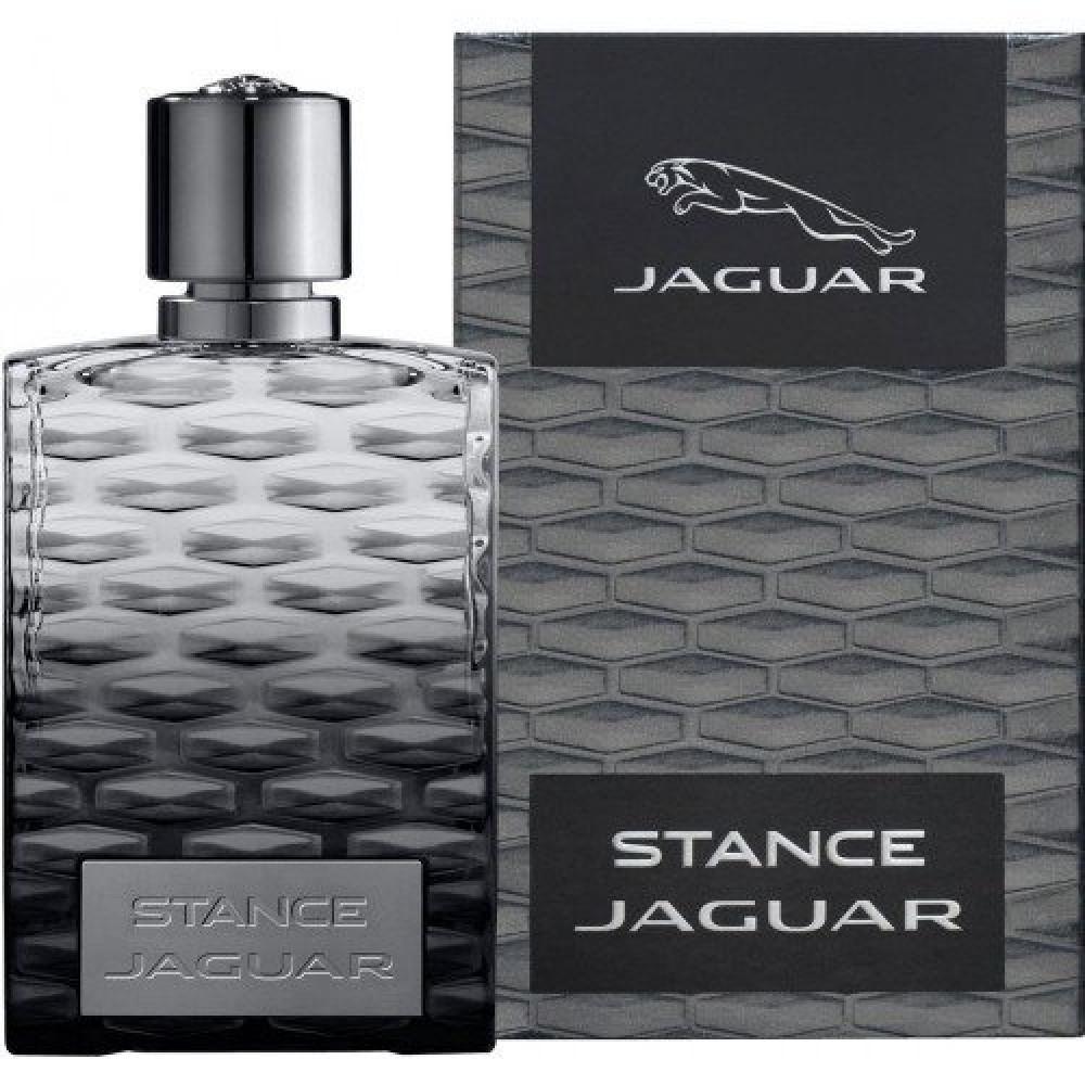Jaguar Stance Eau de Toilette 100ml خبير العطور