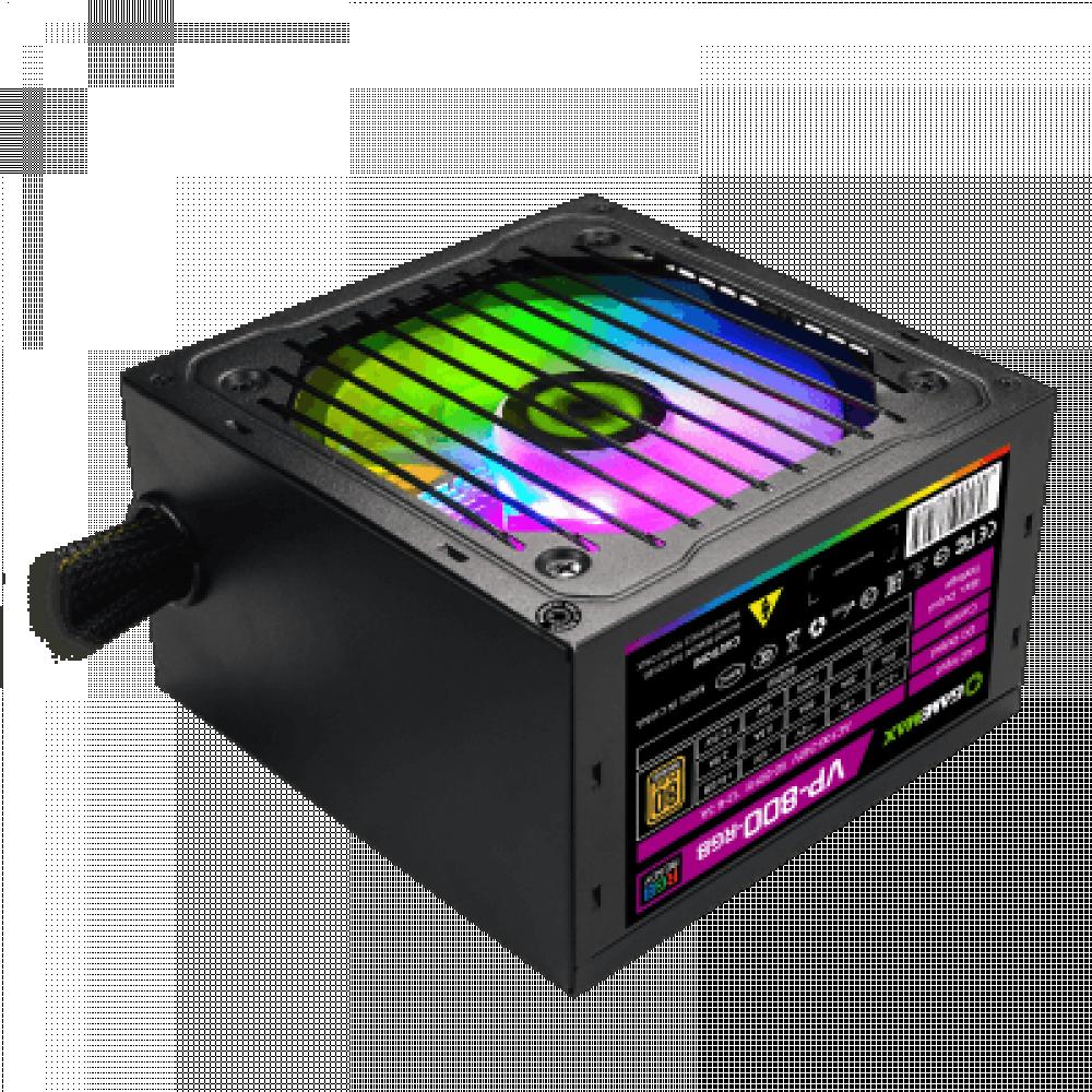 بور سبلاي قيم ماكس Gamemax 800w واط