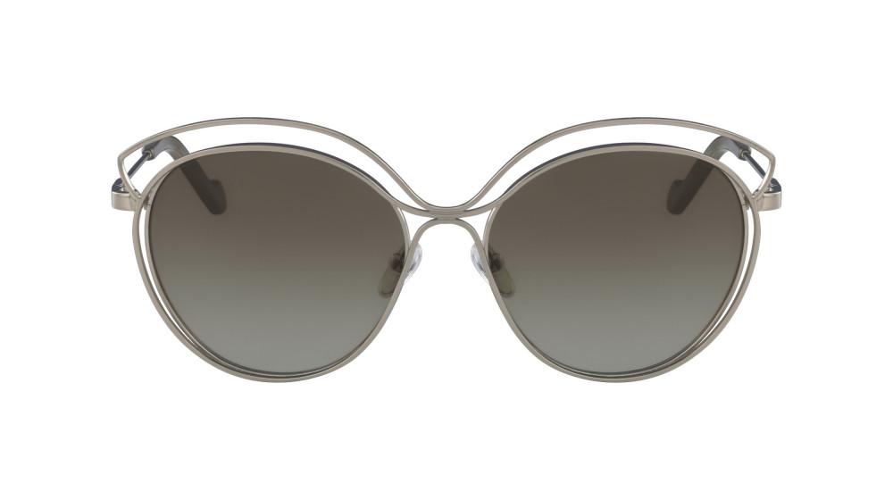نظارة بنى