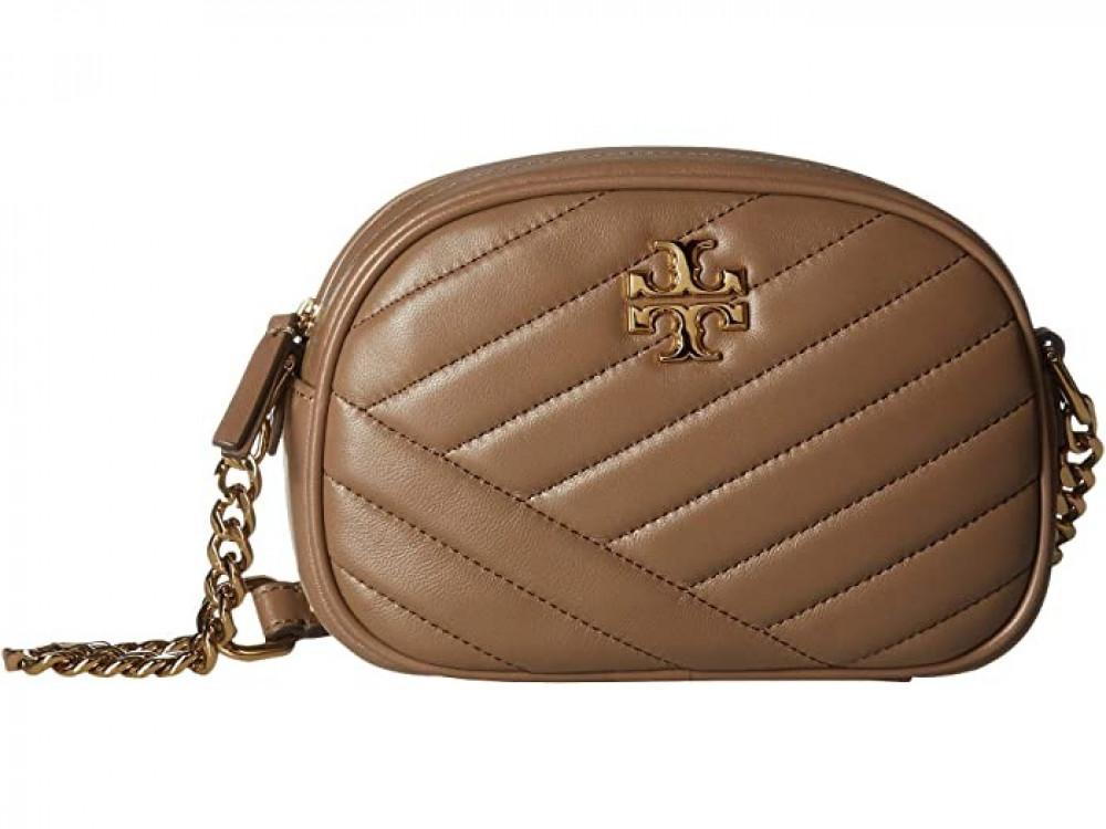 حقيبة جلدية من توري بورش