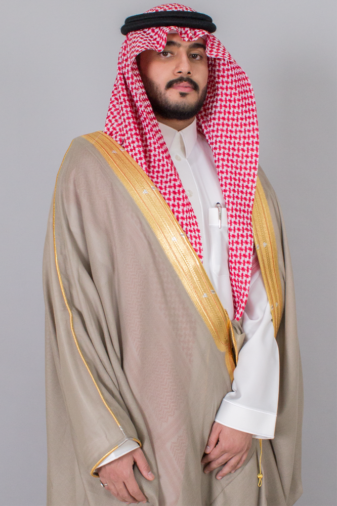 بشت مشلح ملكي اعشم مصوف غاط