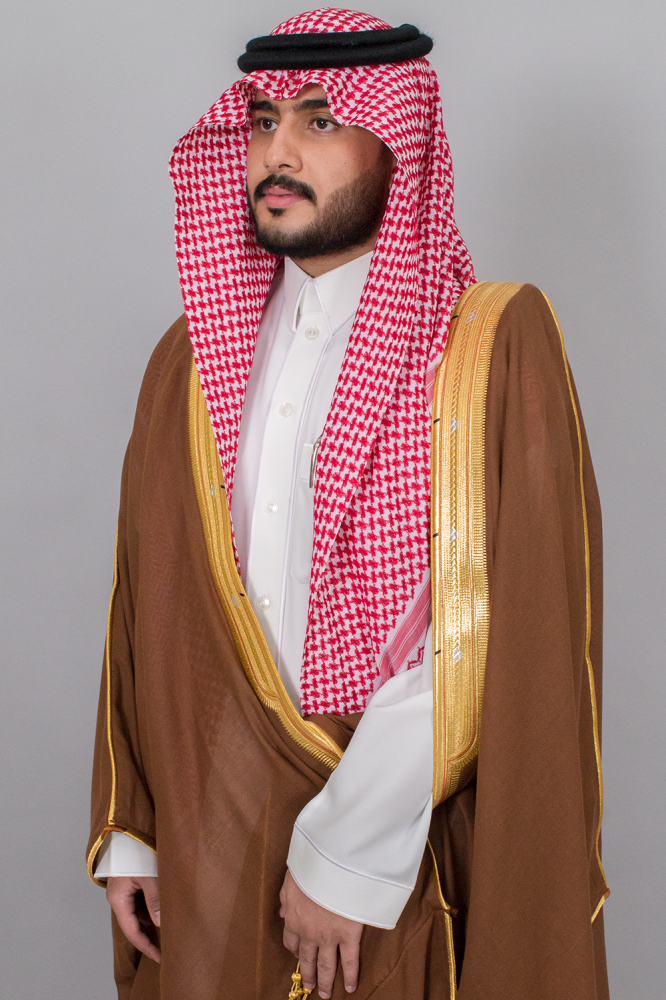 بشت مشلح ملكي اشقر مصوف غاط