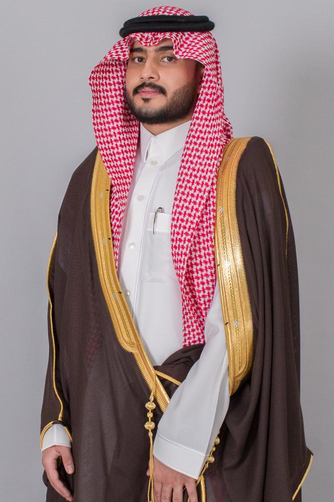 بشت مشلح عودي ملكي كوري مصوف غاط