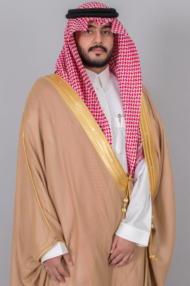 بشت مشلح زعفراني ملكي كوري مصوف غاط