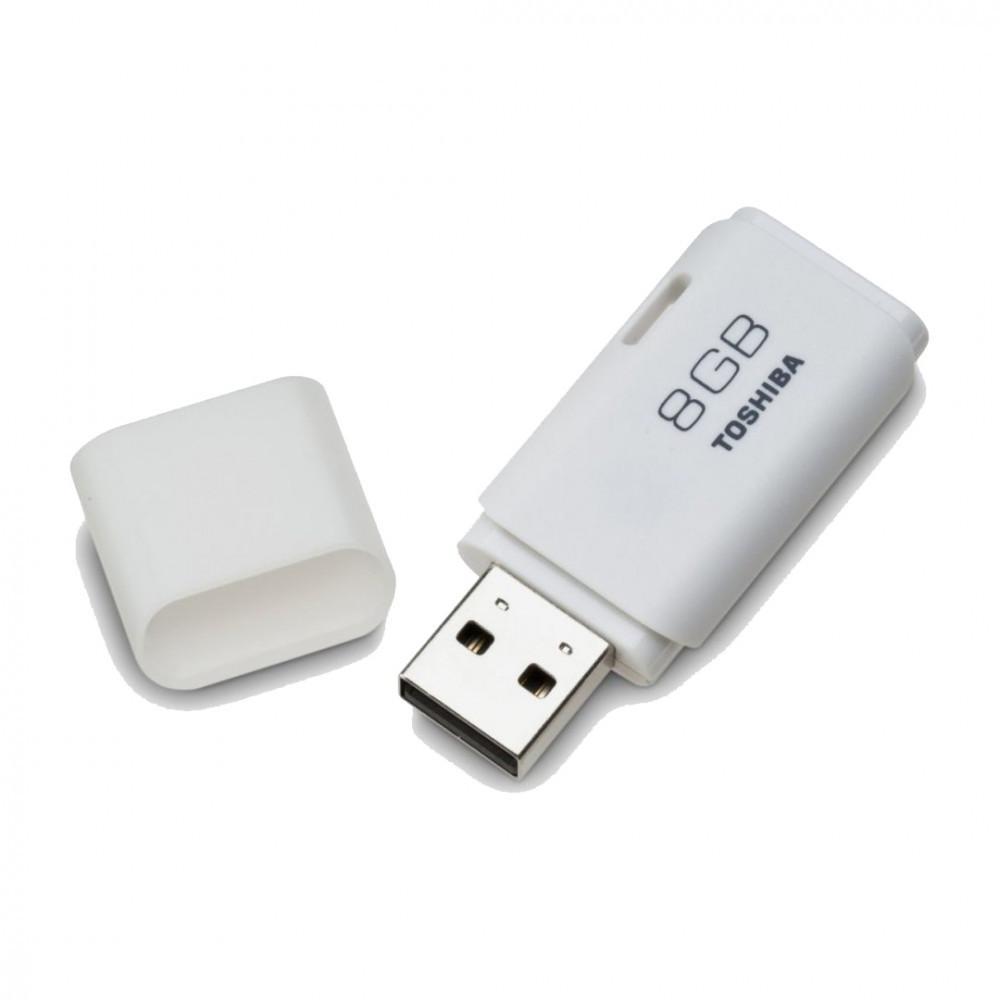 فلاش ميموري Toshiba 8GB USB