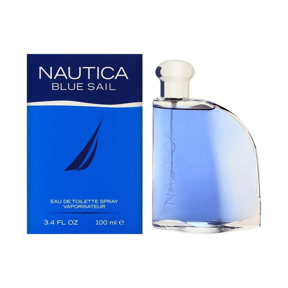 Nautica Blue Sail Eau de Toilette 100ml متجر خبير العطور