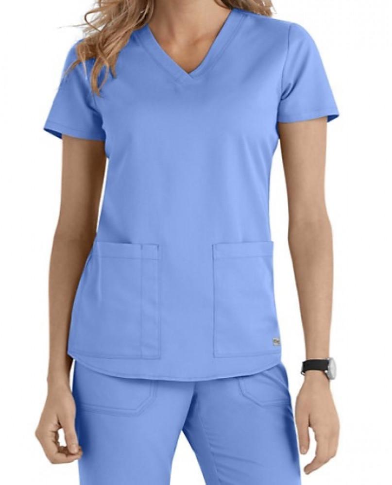 Greys anatomy 71166 ciel blue