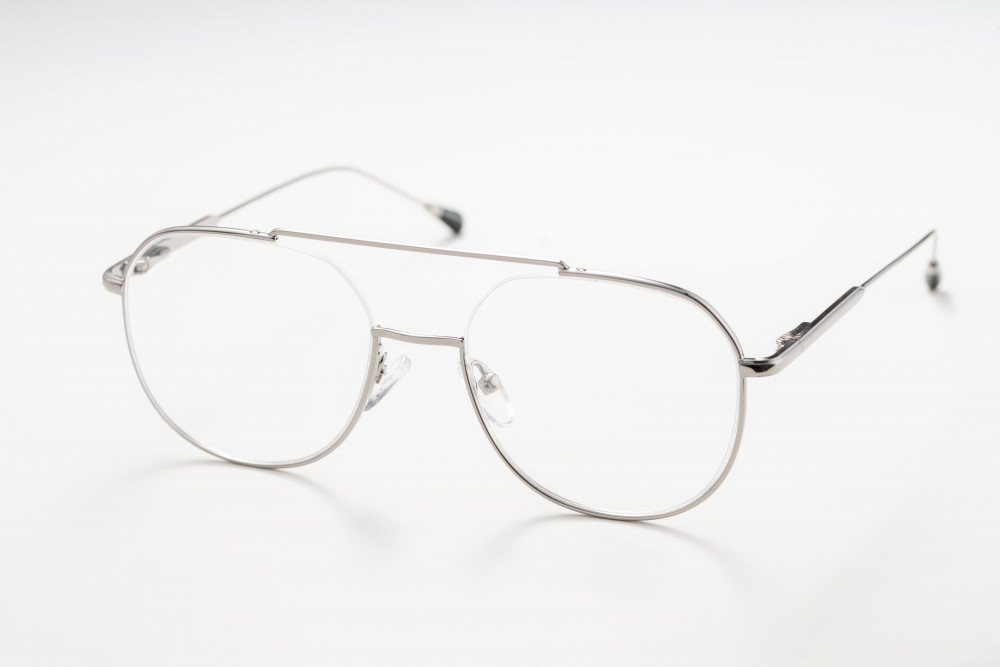 نظارة طبية ماركة آيز موديل EZ006 C3