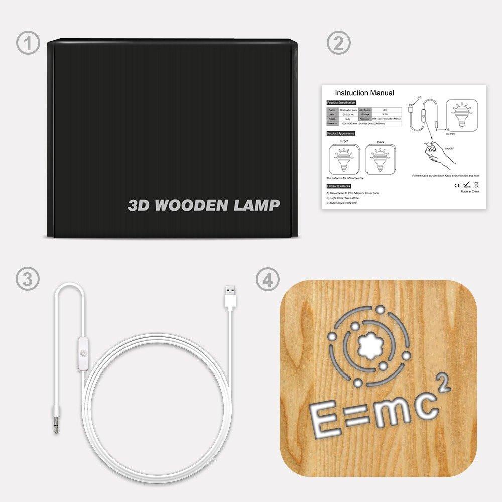 مواسم تحفة فنية إضاءة ليد شرح لطريقة تركيب القطعة وتوصيل الإضاءة