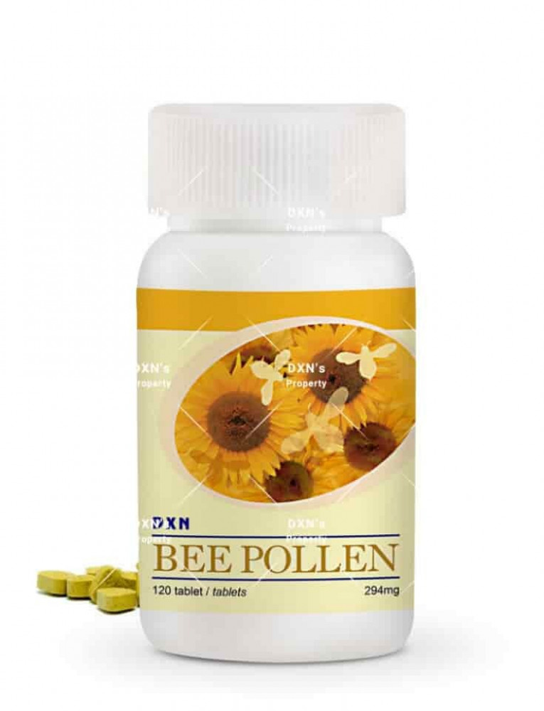 لقاح النحل dxn