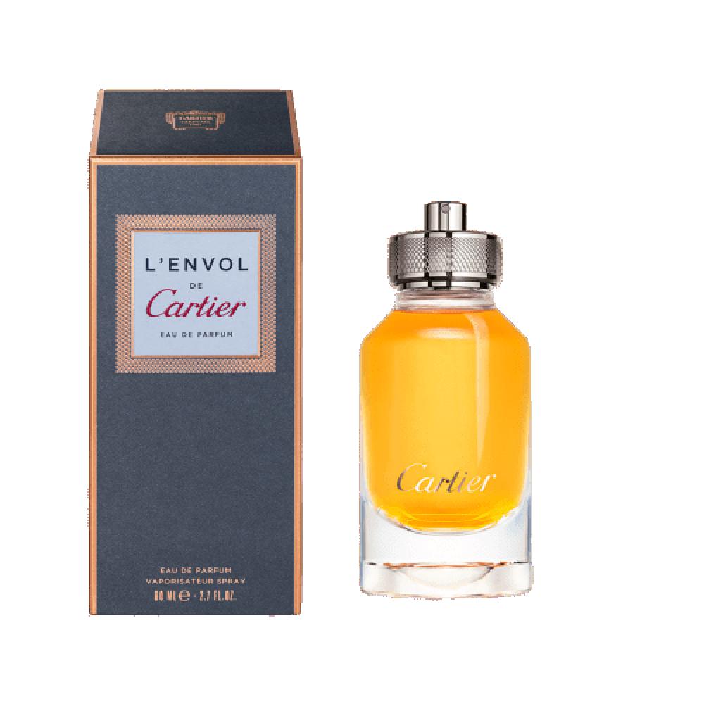 Cartier LEnvol de Cartier Eau de Parfum 50ml خبير العطور