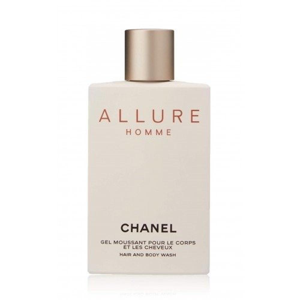 Body Lotion Chanel Allure Homme 200ml خبير العطور