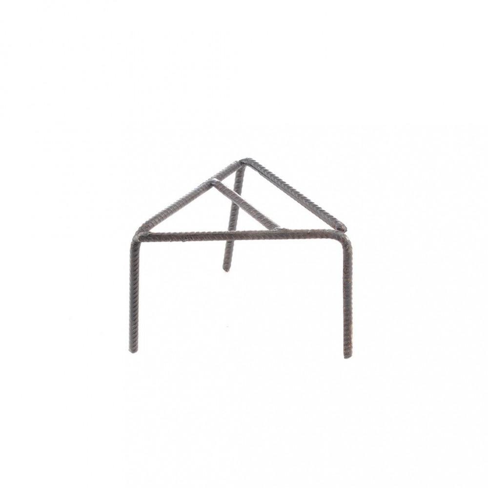 كرسي نار مثلث صغير