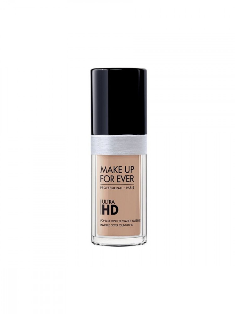 MAKE UP FOR EVER ULTRA HD R250 UCV GALLERY