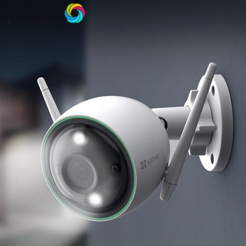 كاميرا مراقبة خارجية من ايزفيز Ezviz C3N