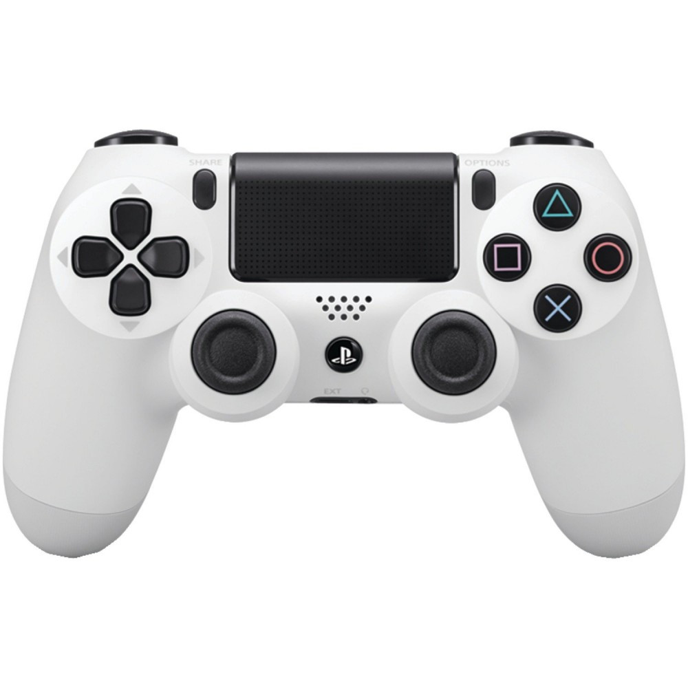 Dualshock 4 Controller - White