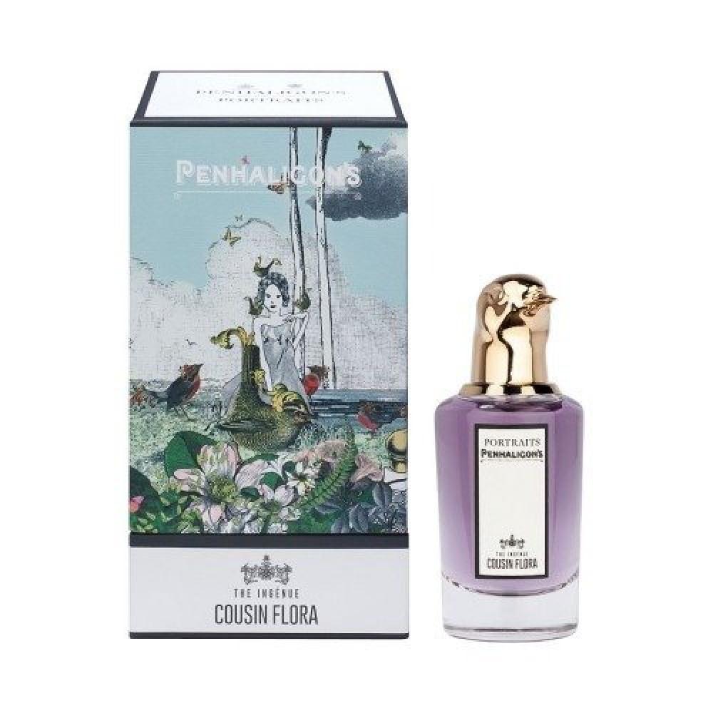 Penhaligons Cousin Flora Eau de Parfum 75ml متجر خبير العطور