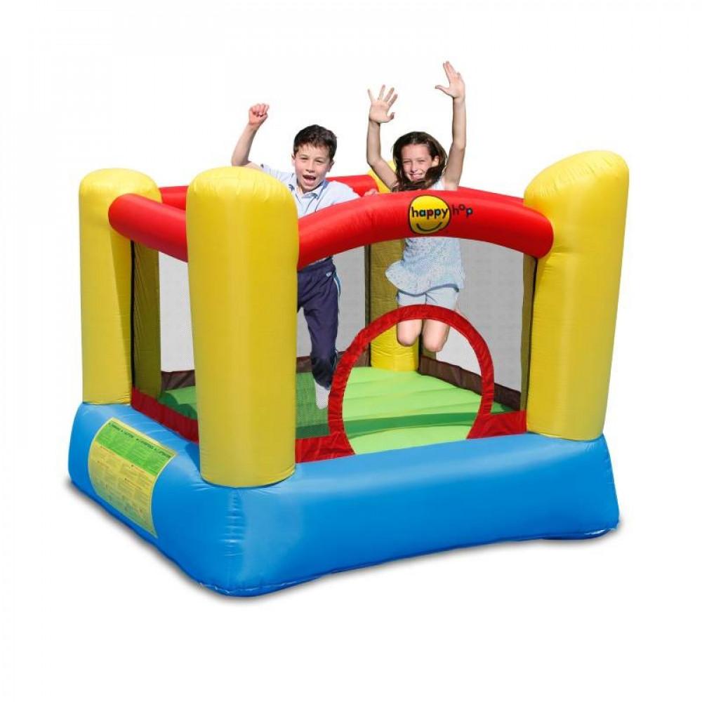 هابي هوب القلعة النطاطة, ألعاب, Jumping Castle