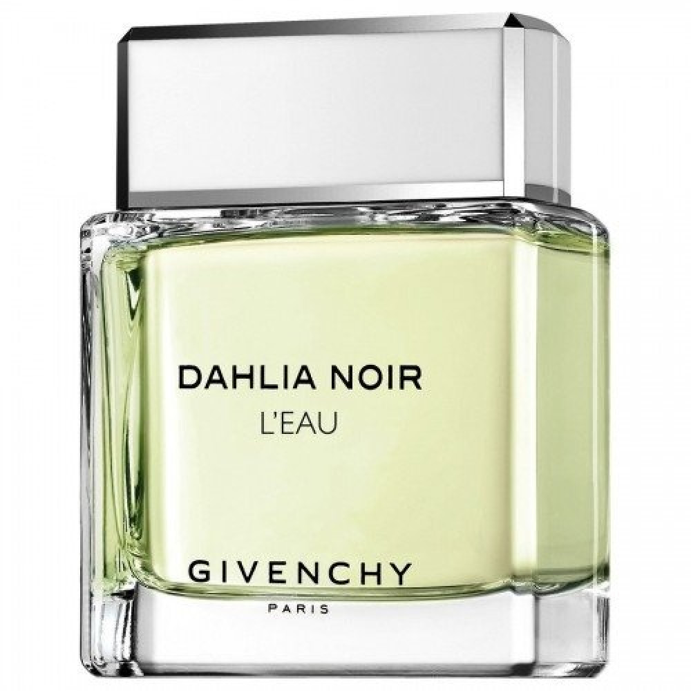 Givenchy Dahlia Noir Leau Eau de Toilette 50ml متجر خبير العطور