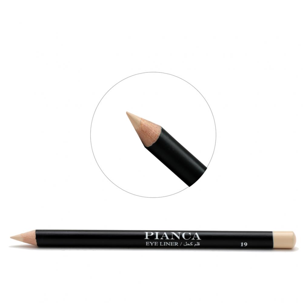 PIANCA Eye Liner Pencil No-19