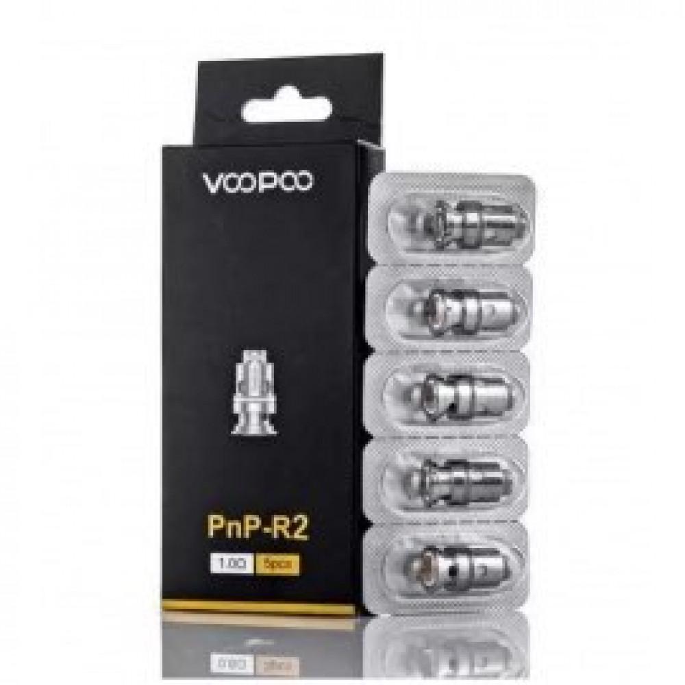 كويلات فوبو متوافقة مع جهاز فوبو فينيشي - Coil Voopoo Pnp-R2