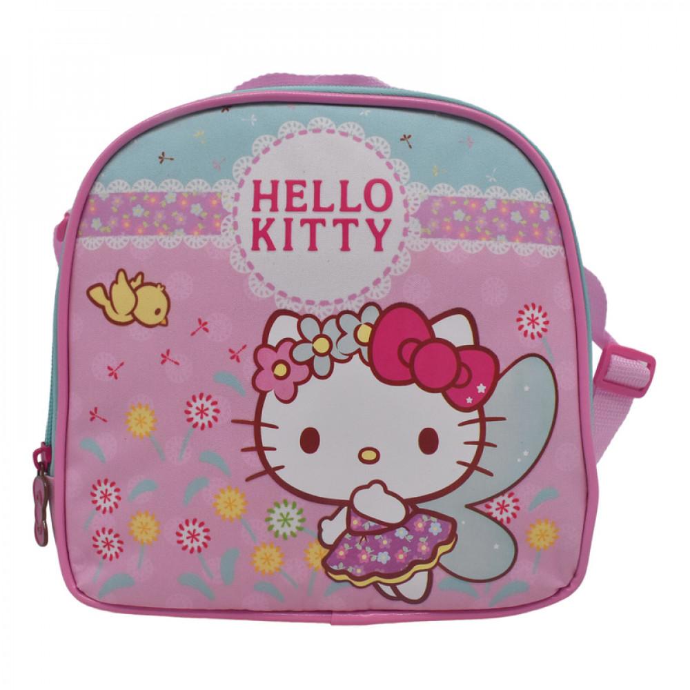 شنطة طعام فراشه هيلوكيتي, HELLO KITTY, Lunch Bag