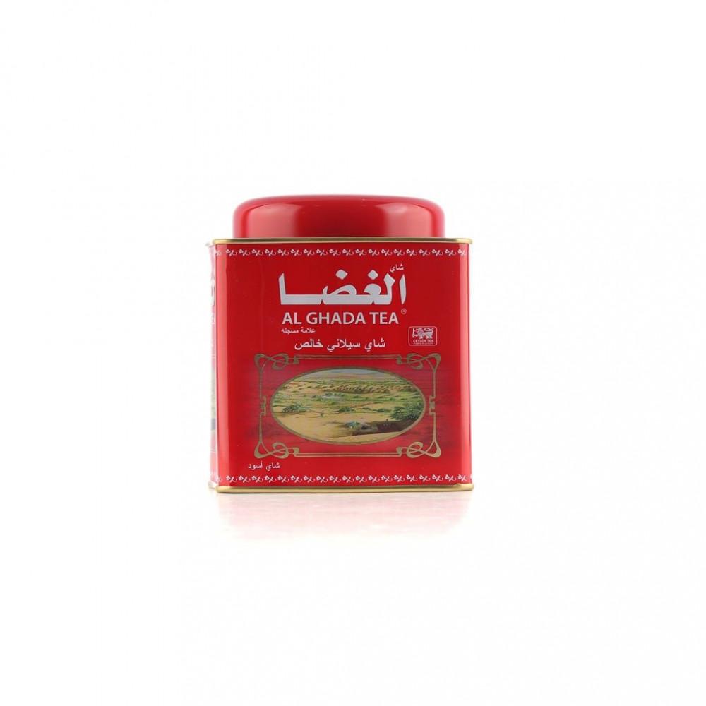 شاي الغضاء سيلاني
