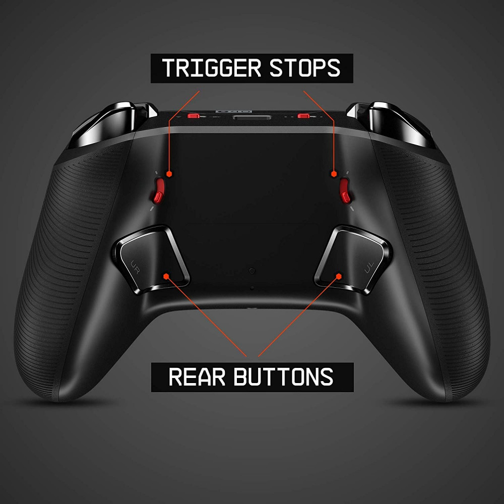 ASTRO Gaming C40 TR PS4 Controller Fully Customisable Professional Wi