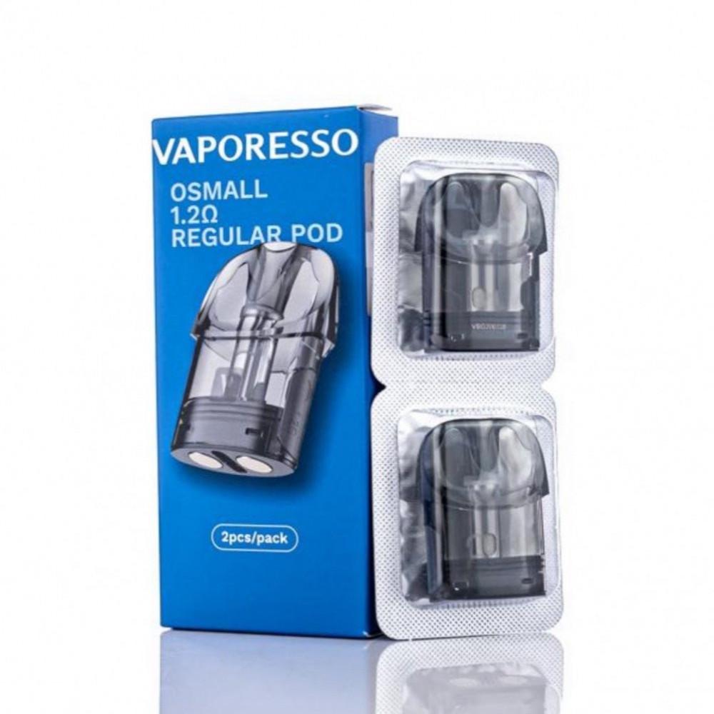 بودات فابريسو اوسمال - VAPORESSO OSMALL Pod - شيشة سيجارة نكهات فيب