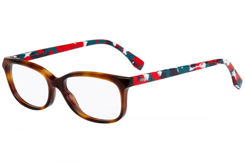 نظارة فندي