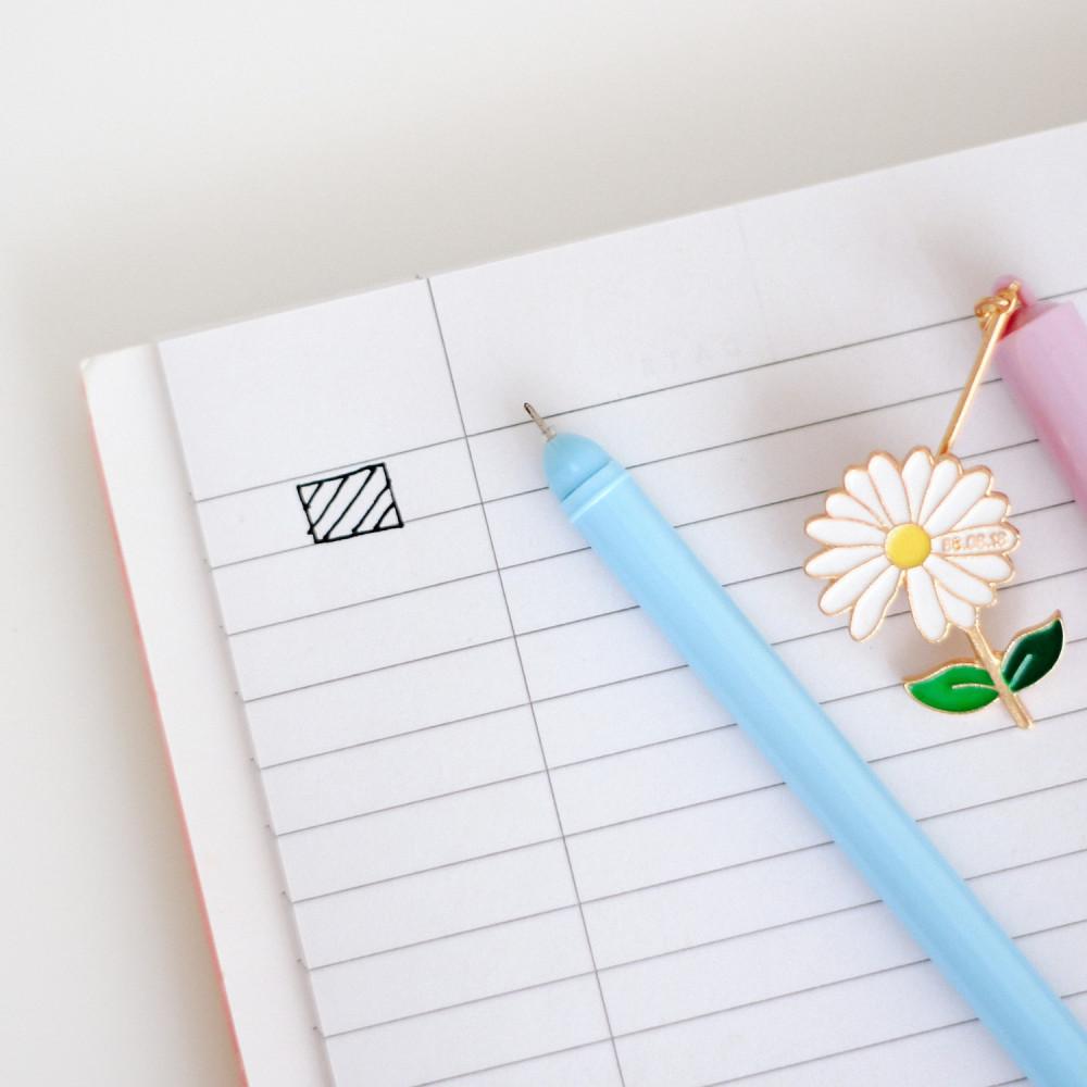 قلم كتابة قلم جل قلم مدرسة أقلام جامعة بروش هدية قرطاسية أدوات مدرسية
