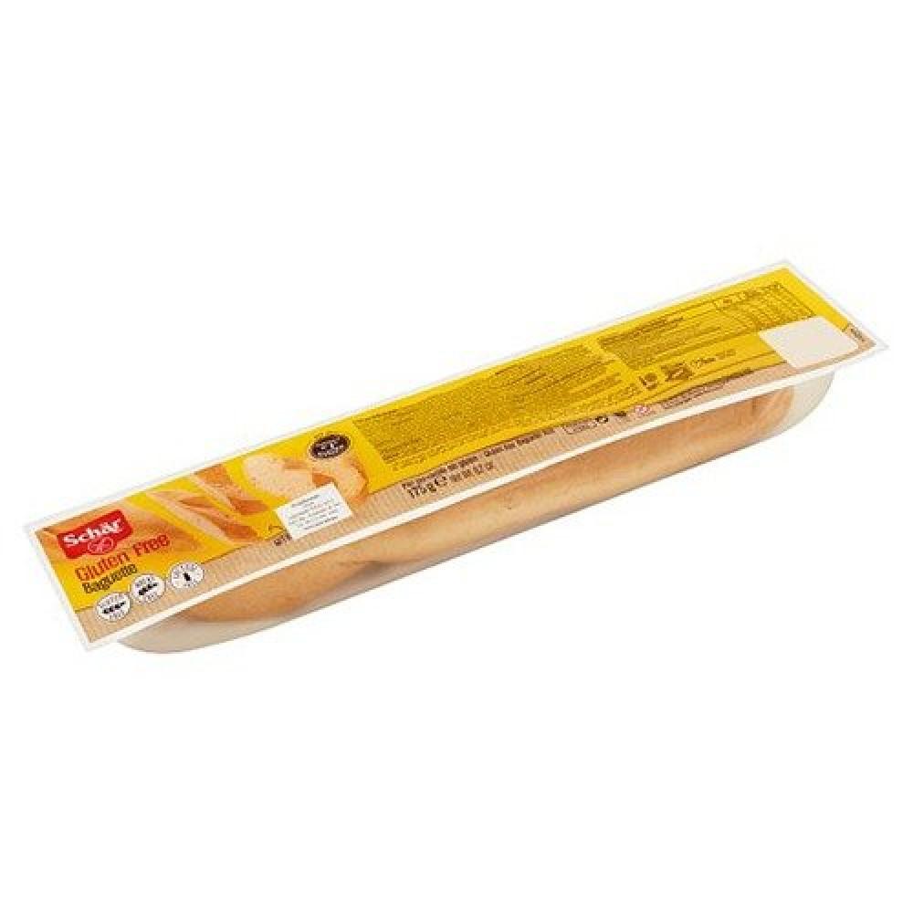 خبز فرنسي خالي من الجلوتين 175 جرام